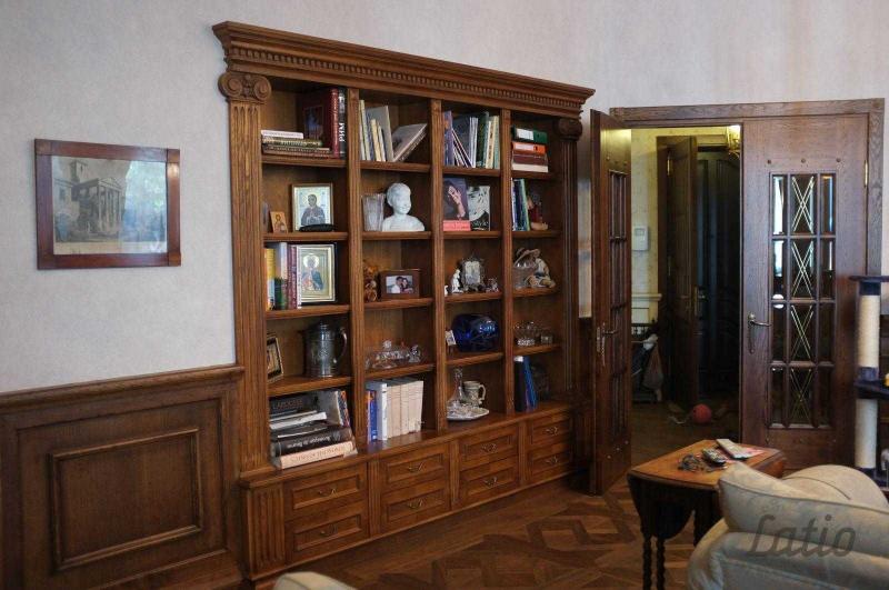 Библиотека Чарльз