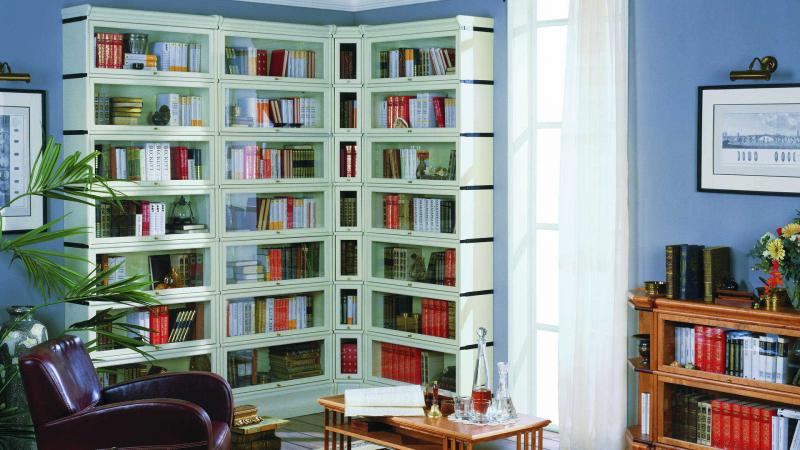 Купить Библиотека Амеди под заказ