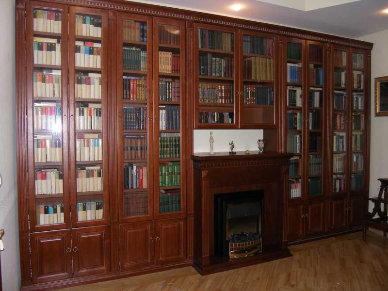 Библиотека Джино