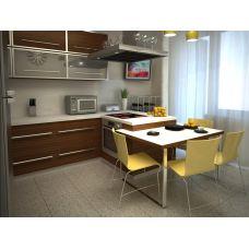 Полезные советы владельцам небольших кухонь – современные идеи