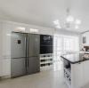 Кухня Легато из массива в стиле провансаль