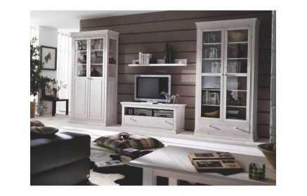 Купить Гостиная Стефани эксклюзивной модели с сочетанием классического стиля и модерн под заказ