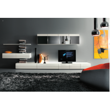 Стильная гостиная: дизайн и функциональность