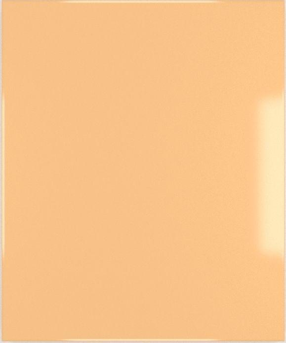 кремово оранжевый
