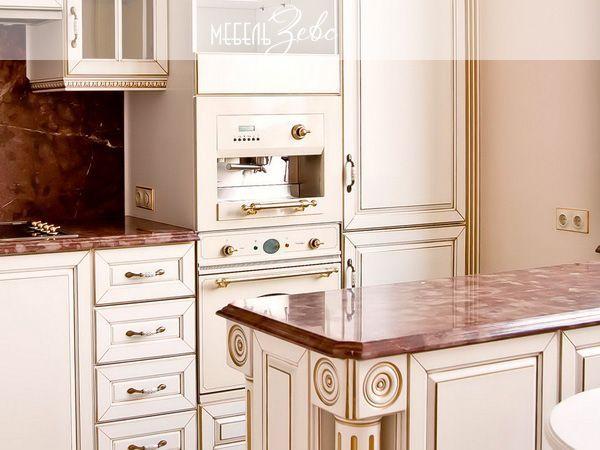 Стильный дизайн кухни для дачи