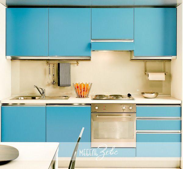 Гарнитур для маленькой кухни 04