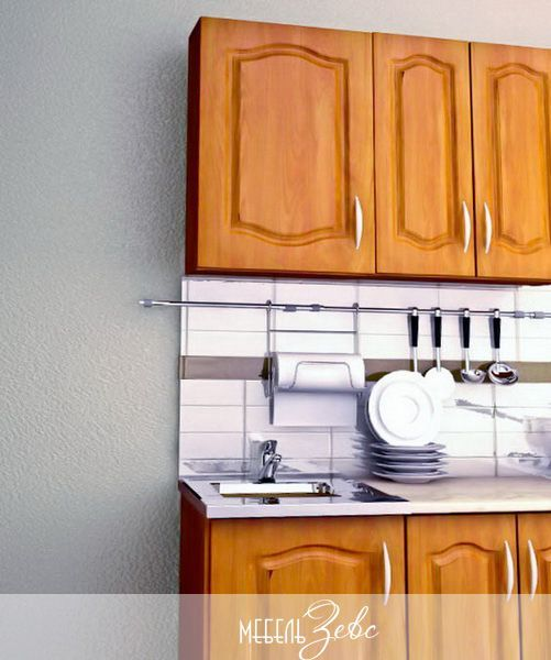 Шкафы кухни Настя