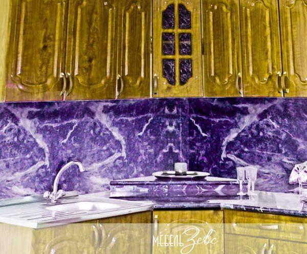 Фото модульная кухня Настя