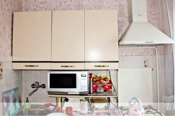 Какой материал для кухни лучше 03