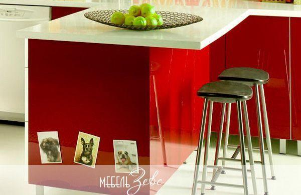 Перенос кухни в коридор фото