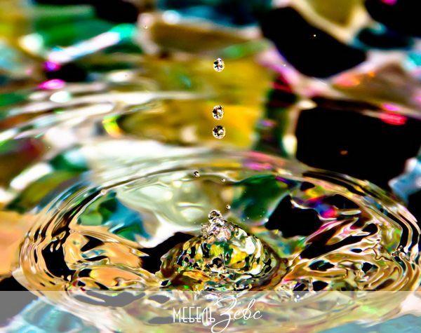 Капающая вода