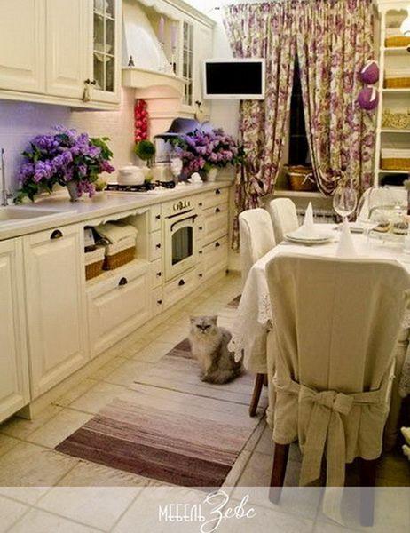 однорядная_планировка_кухни