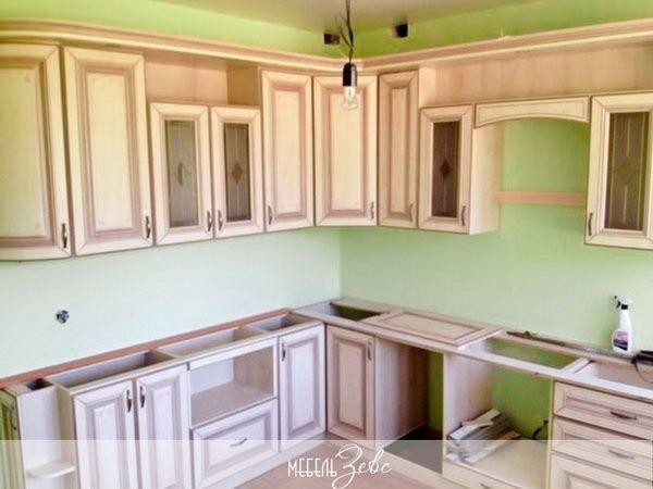 планировка_для_маленькой_кухни
